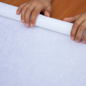 Рулонні штори Венеція колір сніжно-білий