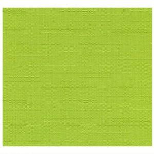 Шторы лён – цвет Зеленый луч