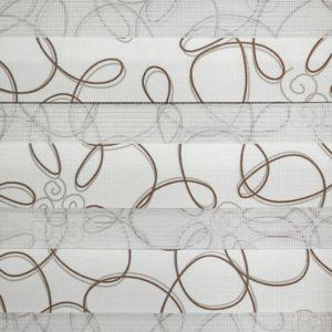 Рулонні штори з принтом Пікассо