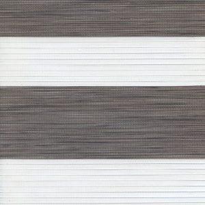 Рулонные шторы зебра-wood Акация