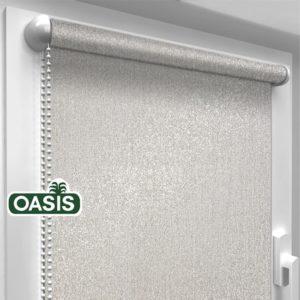 Рулонные шторы Oasis Люминис 920
