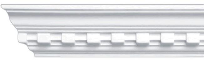 Карниз из полиуретана CC-0724