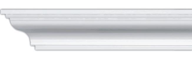 Карниз из полиуретана PC-0564