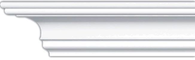 Карниз из полиуретана PC-0814
