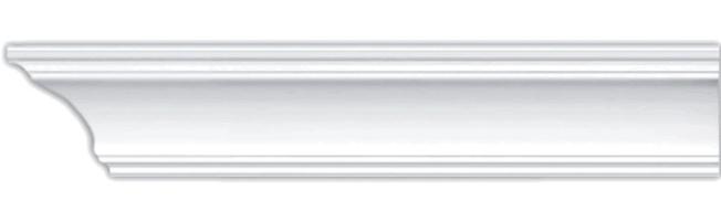 Карниз из полиуретана PC-0934