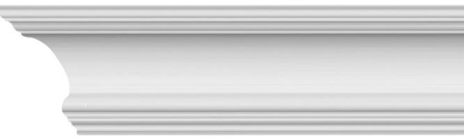 Карниз из полиуретана PC-1377