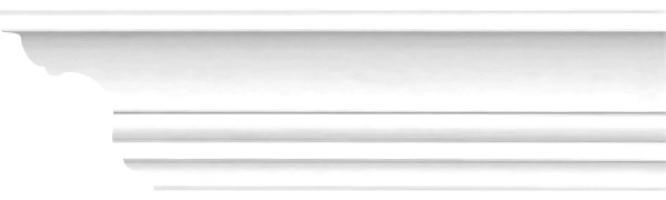 Карниз из полиуретана PC-1437