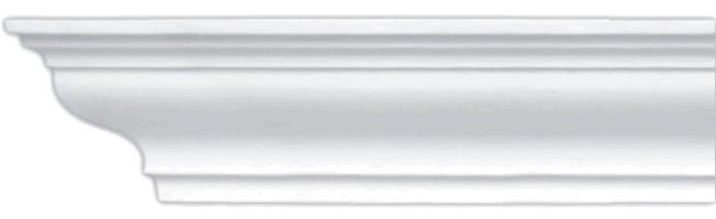 Карниз из полиуретана PC-1594