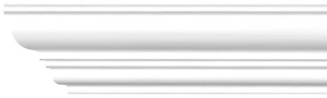 Карниз из полиуретана  PC-1657
