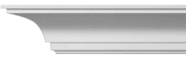 Карниз из полиуретана  PC-1824
