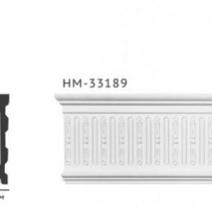 Молдинг полиуретановый с орнаментом DCM-1934