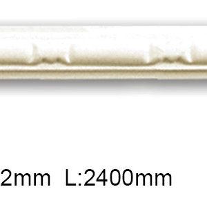 Молдинг полиуретановый с орнаментом CM-0221