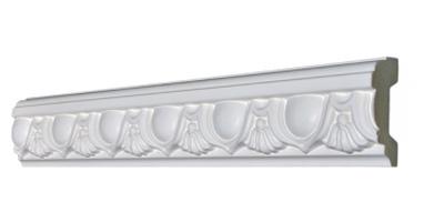Молдинг полиуретановый с орнаментом CM-0505