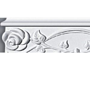 Молдинг полиуретановый с орнаментом CM-0837