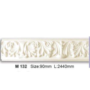 Молдинг полиуретановый с орнаментом CM-0901