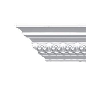 Карниз из полиуретана CC-0775