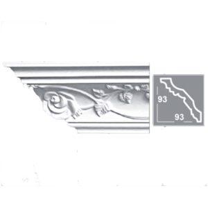 Карниз с орнаментом СС-1325