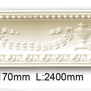 Багет с орнаментом СС-1721