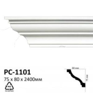 Карниз из полиуретана PC-1404