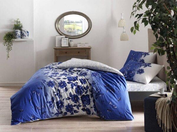 postelnoe-bele-komplekt-evrotac-lizzy-blue-ranfors