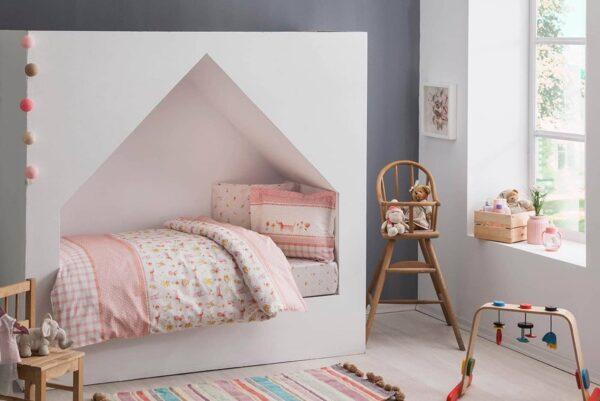 komplekt-postelnogo-belia-v-krovatku-tac-happy-pink-ranfors2