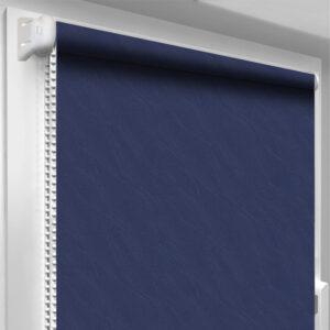 Рулонные шторы DecoSharm Вода синие