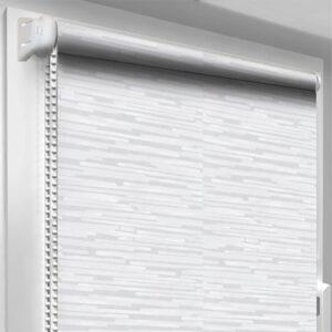 Рулонные шторы с рисунком DecoSharm В311