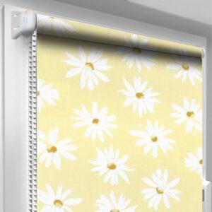 Рулонные шторы с рисунком DecoSharm В338