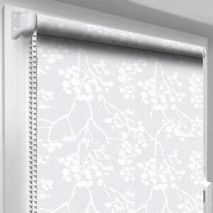 Рулонные шторы с рисунком DecoSharm В397